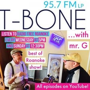 T-Bone's Best of Roanoke
