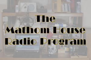 The Mathom House
